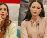 Gf Vip, Adua litiga con Gregoraci: 'Fai passare Giulia per una poco di buono'