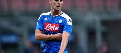 Calciomercato Juventus, tornano di moda i nomi di Milik e Giroud.
