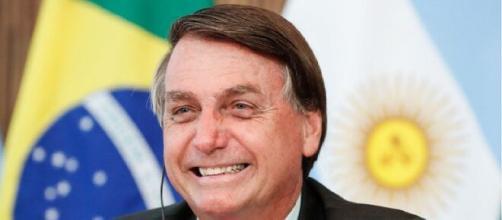 Fernandez pede a Bolsonaro que deixem diferenças no passado. (Arquivo Blasting News)