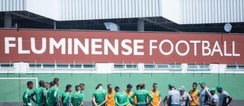 Fluminense paga restante do mês de setembro (Arquivo Blasting News)