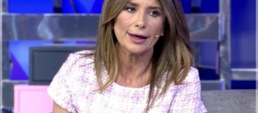Gema López 'fulmina' a Jorge Javier Vázquez en 'Sálvame Diario ... - vivafutbol.es