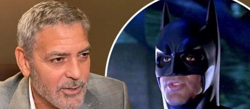 George Clooney niega toda posibilidad de ser Batman en The Flash