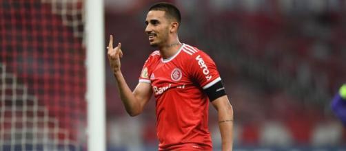 Internacional entra em campo nesta quarta (2) pela Libertadores. (Arquivo Blasting News)