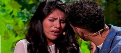 Isa Pantoja destrozada en La Casa Fuerte 2 planteándose si dejar el programa