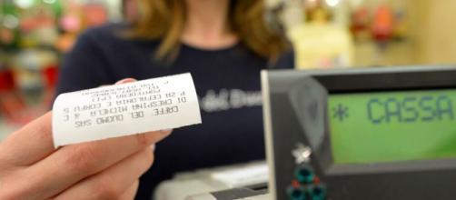 Lotteria scontrini, dal 1° dicembre si può richiedere il codice per partecipare