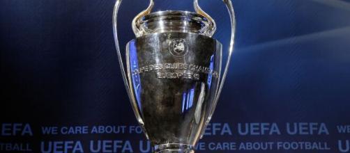 Onde assistir as partidas ao vivo da 5ª rodada da UEFA Champions League. (Arquivo Blasting News)