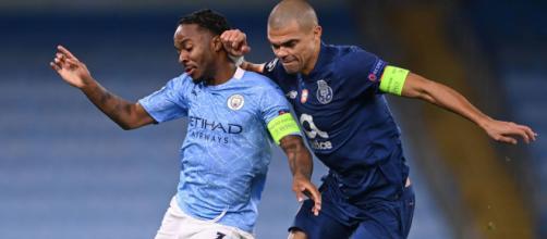 Porto e Manchester City se enfrentam pela quinta rodada da Liga dos Campeões. (Arquivo Blasting News)
