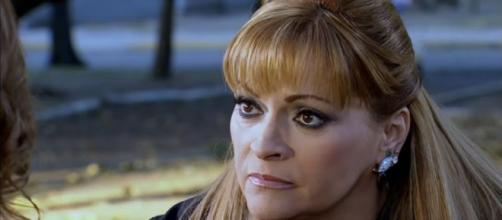 Quem será a próxima vítima de Josefina? (Reprodução/Televisa)