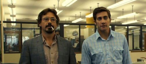 """""""Zodíaco"""", de 2007, é um dos filmes da lista. (Arquivo Blasting News)"""
