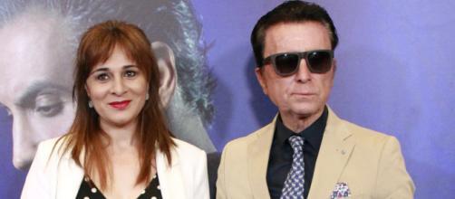 Ana María Aldón y Ortega Cano estarían pasando por una crisis sentimental