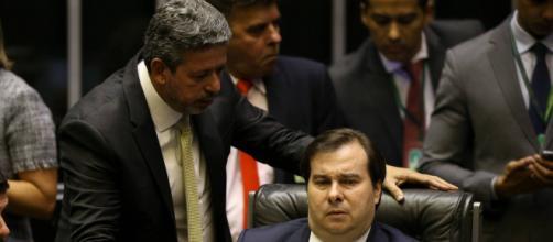 Arthur Lira lança candidatura à presidência da Câmara dos Deputados. (Arquivo Blasting News)