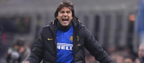 Bargiggia attacca il tecnico dell'Inter.