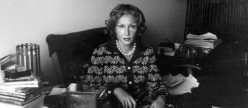Clarice Lispector é uma das escritoras mais citadas na internet. (Arquivo Blasting News)