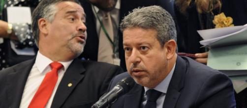 Deputado Arthur Lira oficializa candidatura à presidência da Câmara dos Deputados. (Arquivo Blasting News)