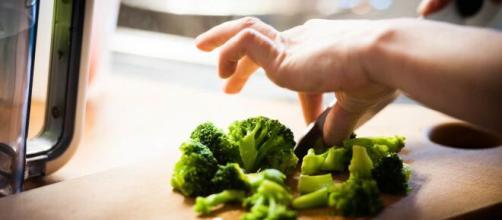 Dicas para almoço nutritivo e equilibrado. (Arquivo Blasting News)