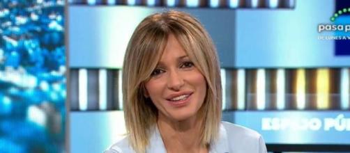 El pasado miércoles, Susanna Griso recibió a la portavoz de VOX en su programa matutino.