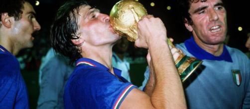 Italia en la Copa Mundial de la FIFA 1982 / fifa.com
