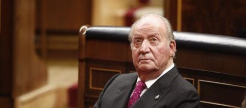 Juan Carlos I, a disposición de las autoridades tributarias