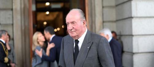 Juan Carlos I ha realizado el pago de 678.393 euros para regularizar su situación fiscal