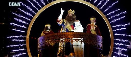 Las Cabalgatas de Reyes serán virtuales y en globo
