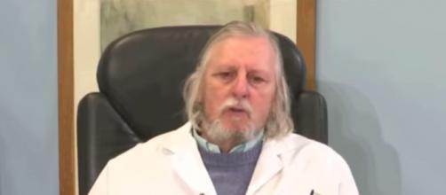 Le professeur Raoult donne son avis sur les vaccins - © vidéo Cnews