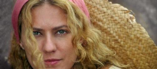Patrícia Pillar participou do eelnco da novela. (Arquivo Blasting News)