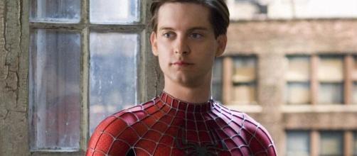 Spiderman de Tobey Maguire podría estar en Spiderman 3