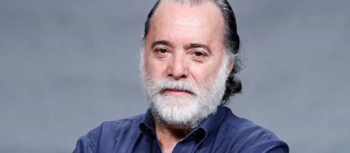 Tony Ramos integrou elenco da novela. (Arquivo Blasting News)