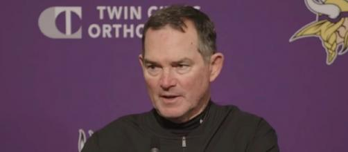 Zimmer says Brady has transitioned well with Bucs (© Minnesota Vikings/YouTube)