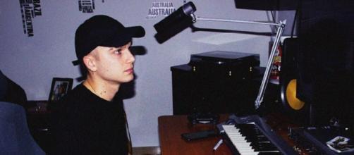 """""""Altre mille volte"""", il nuovo singolo musicale del cantautore salernitano Patrik Rubino."""