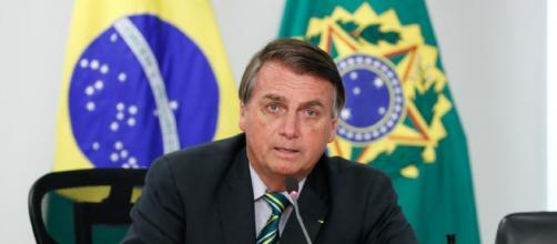 Bolsonaro não é convidado para encontro com líderes mundiais. (Arquivo Blasting News)