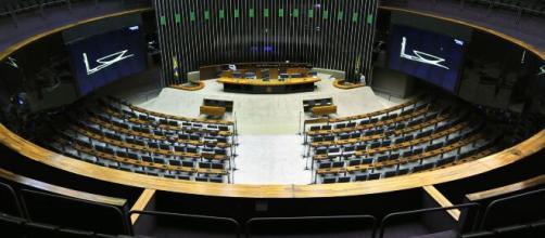Câmara aprova criminalização de ato ou omissão de agente público. (Arquivo Blasting News)