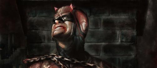 Dare Devil podrá regresar a Spider-man