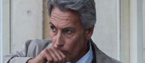 Il Paradiso delle signore, spoiler del 16/12: Umberto preoccupato.