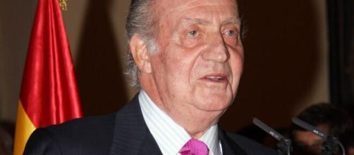 Juan Carlos abona su deuda con Hacienda