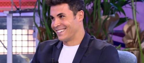 Kiko Jiménez dice que María Jesús Ruiz quiso acostarse con él