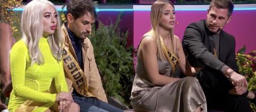 La Casa Fuerte': Mahi declara la guerra a Tom Brusse y Sandra Pica ... - bekia.es