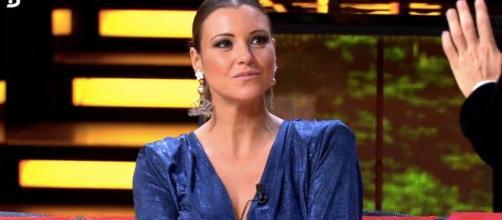 María Jesús Ruiz en el debate del reality La Casa Fuerte