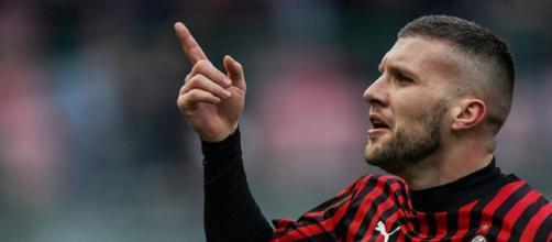 Milan-Parma, probabili formazioni: Rebic sfida Cornelius, Ibrahimovic in dubbio.
