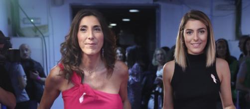 Paz Padilla y Anna Ferrer en imagen de archivo