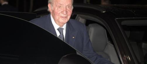 Rey emérito desea regresar a España - elplural.com