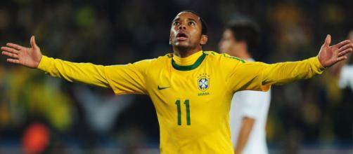 Robinho es condenado a prisión en Italia / tycsports.com