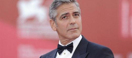 El actor y director George Clooney padeció una grave pancreatitis.