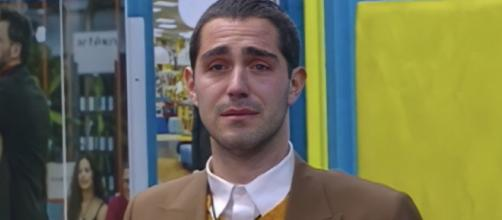GF Vip, Tommaso minaccia l'addio per Sonia: 'Io calmo da 90 giorni e arrivi tu a rompere'.
