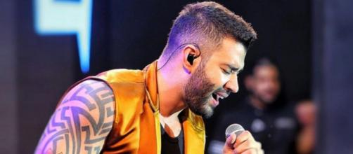 Gusttavo Lima participa do Villa Mix. (Arquivo Blasting News)