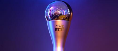 Listos los candidatos a ganar los premios The Best 2020 - fifa.com
