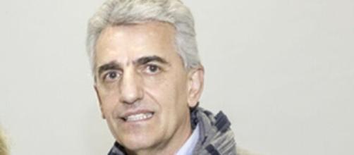 Luis Nieto estuvo preso dos años a causa del atraco de 1982.