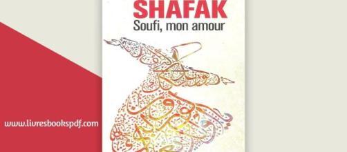 Soufi mon amour de Elif Shafak. ©PenguinBooks