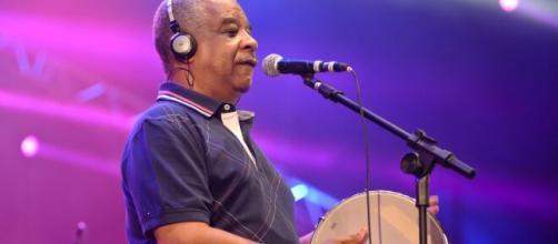 Ubirany, o ritmista que revolucionou o samba nos anos 1970 , morre de Covid-19. (Arquivo Blasting News)