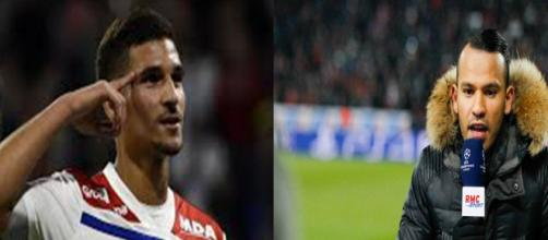 Aouar pour rejoindre le PSG selon Mohamed Bouhafsi.